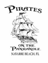 Pirates <br />&#8203;on the PanHandle